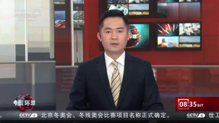 """「今日环球」海南陵水""""国茂·清水湾""""违建项目开拆"""