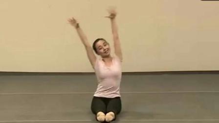 中国舞蹈家协会考级三级(数星星)--ING舞蹈会馆