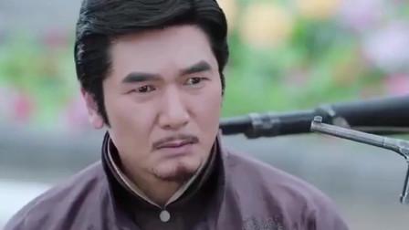 海棠经雨胭脂透:李若彤一直以为当年胭脂的事情和自己有关,结果凶手却是黄文豪!