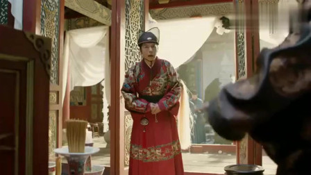大明风华:朱高煦躺进棺材威胁老皇帝,不料朱棣命人把棺材钉上了,这下惨了!