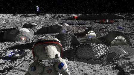 宇航员在月球上睡一天,那么地球过了多久?听完答案众人不淡定了