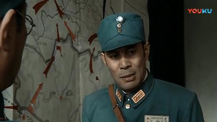 《亮剑》楚云飞不愿相信自己的老部下钱伯钧叛变,楚云飞:警卫班,准备出发!