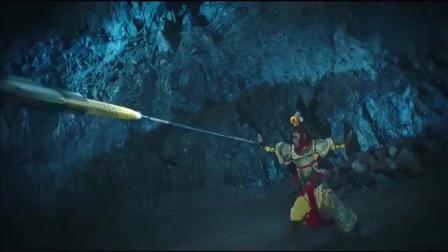 这把剑蕴藏的能量够强大了,没想到还是败了!