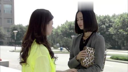 新闺蜜时代:噩耗当前,蒋欣这段虽然没有眼泪,却让人觉得悲伤!