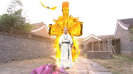 原来最厉害的金身不是孙悟空,更不是如来,而是他!