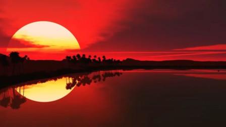 涨见识了,中国这地方一天有3次日出日落!没亲眼看到都不敢信!