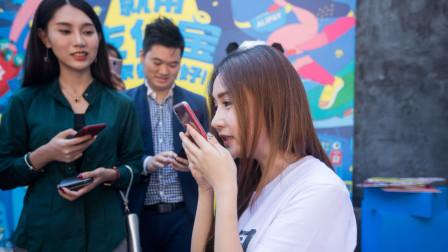中国5亿人都听过她的声音,支付宝到账配音,原来是一位小姐姐!