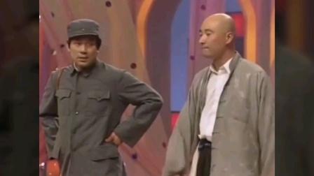 陈佩斯、朱时茂经典小品系列:《主角与配角》和《羊肉串》