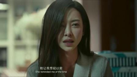 前任3:看到韩庚新女友,林佳产生危机感,这新女友分明就是过去的她