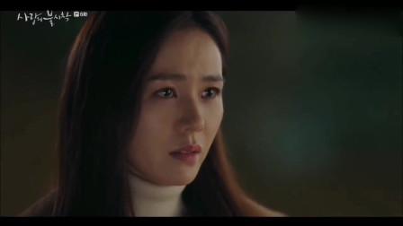 爱的迫降:孙艺珍 含泪和玄彬做告别,还说会经常想他的!