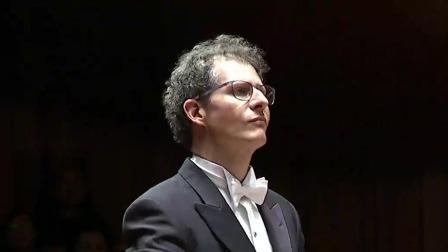 音乐大师焦阿基诺·罗西尼指挥歌剧《雀贼》,现场完美配合天衣无缝 和慧歌剧之夜 20191230