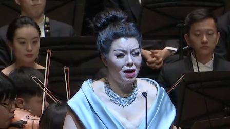 贾科莫·普契尼携和慧合作《为艺术为爱情》,用高音证明艺术诠释爱情 和慧歌剧之夜 20191230