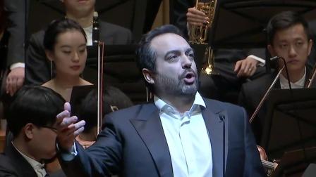 男高音詹卢卡·德拉诺瓦独唱《女人善变》,声声凄婉让人心碎 和慧歌剧之夜 20191230