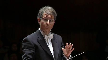 朱塞佩·威尔第指挥歌剧《命运之力》,现场诠释大胆问天论命豪情万丈高远 和慧歌剧之夜 20191230
