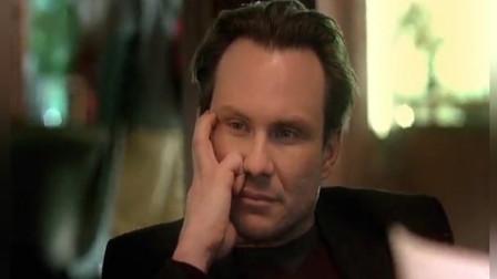 特工女友:韦斯很着急,他想寻找自己的女友,艾丽西亚到底去哪了