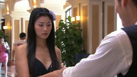 美女嫌弃前男友是穷鬼,算账时才得知整个酒店都是他的,后悔不已