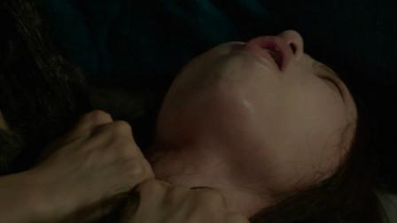 一部韩国伦理电影,男子每天晚上给妻子吃会出现幻觉的药,只是为了掩饰自己的罪恶
