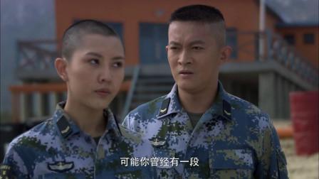 火蓝刀锋:张冲系军中无业流窜人员,蒋小鱼竟要枪毙秃子,太狠了
