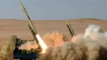 美国为何敢打伊拉克,却不敢对伊朗动武?