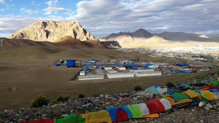 阿里地区噶尔县-我眼中的美景