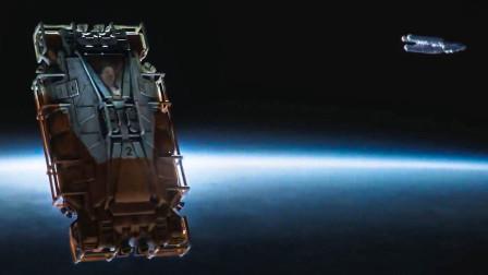 人类前往遥远太空查看神秘求救信号,却发现了宇宙的诡异真相