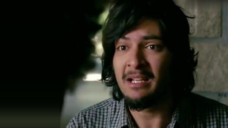 三傻大闹宝莱坞:阿米尔汗总被老师赶出去,无敌是多么寂寞