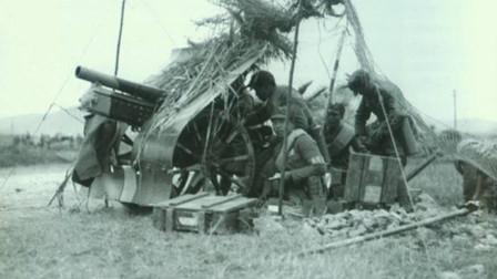 血战昆仑关,日本钢军遭重创,旅团长中村正雄被击