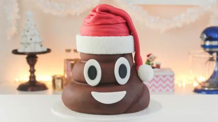 当爱恶搞的甜品师爱上恶趣味,做的蛋糕都这么重口味,你敢吃吗