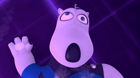 """《贝肯熊2:金牌特工》海报预告双发 """"熊抱""""组合成特工界快乐源泉"""