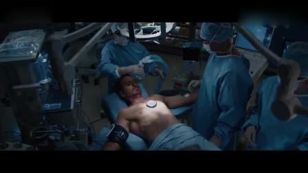 钢铁侠:外国医生搞不定的事情,来中国之后,中国医生搞定了