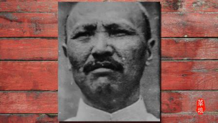 大盗东陵主犯孙殿英,1947年被我军俘虏后,刘伯承为何下令优待?