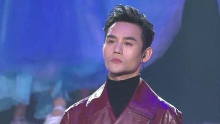 娱乐圈隐藏的实力歌手,王凯歌曲串烧自带低音炮