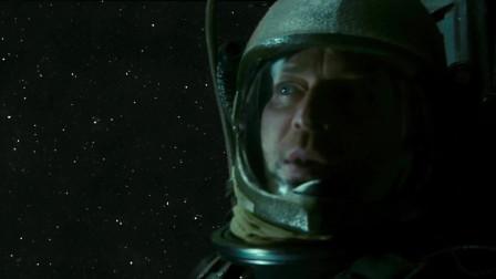 星际拾荒者:杰克找维克谈话,十二号和医生激情热吻