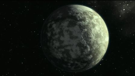 星际拾荒者:排水沟号进入萨沃星系,杰克加速冲入大气层