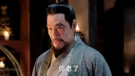 大明风华:朱棣和建文皇帝见面,两大高手的对决