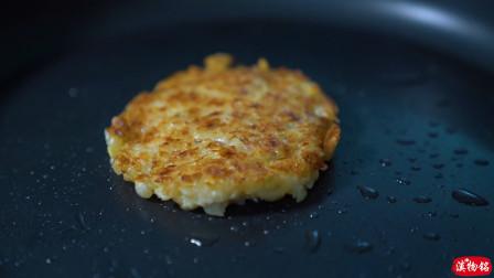 水果玉米、花糯玉米制作出香浓甘甜的玉米汁和金黄酥糯的玉米粑粑