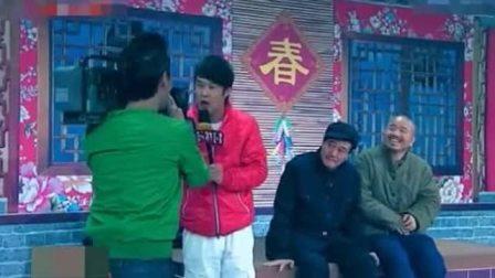 赵本山王小利合作最成功的小品,笑喷了