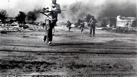 死伤百万的两伊战争,战火的残酷表现的淋漓尽致
