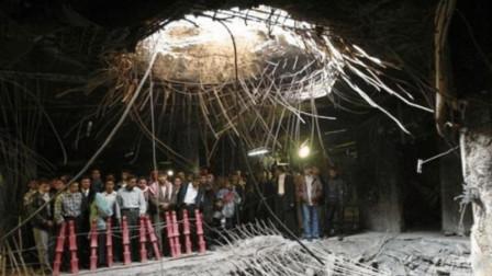 海湾战争:美军两枚钻地弹袭击防空洞,上千伊拉克平民被活活烧死