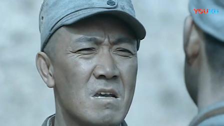 《亮剑》李云龙出场自带风,爱将张大彪,早就猜到李云龙意思了!