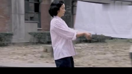 金婚:文丽遇见大庄,跟他打听李天骄,不料文丽真是不尊重人