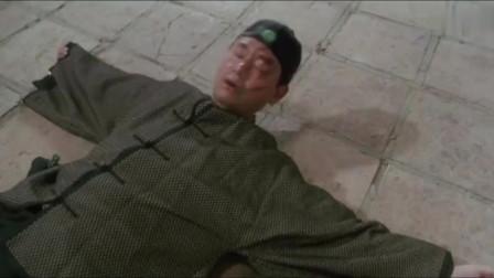 陈百祥得知星爷死了,大张旗鼓独享荣华,笑的肚子疼,太搞笑了!