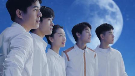 电影频道青年演员计划,《星辰大海》宣传片正式发布 我们的2020:看电影人如何度过新年第一天 20200101