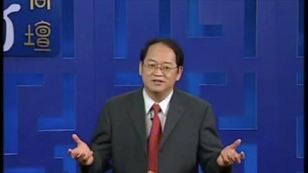 傅佩荣:企业该不该养老人?别迷信竞争原则,这个道理聪明人才懂
