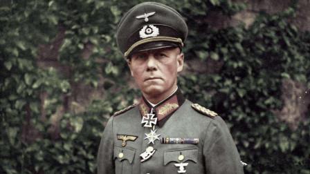 二战时期最勇猛的大将,麦克阿瑟只能排第二,第一没人敢不服