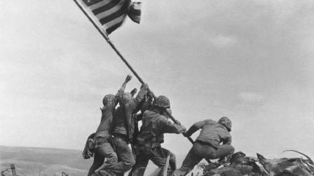 太平洋战场上最惨烈的战役,持续整整三年时间,美军死伤惨重
