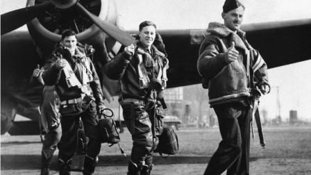 美国不仅二战帮英国,连一战也帮过英国?