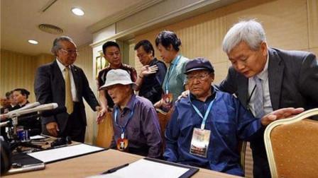他发表一封万言书,日本企业向中国劳工道歉,每人赔偿10万元