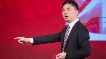 有一种霸气叫刘强东,东哥直言:如果失去控制权,第一时间卖掉走人