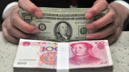 """我们叫美国的钱""""美金"""",那其它国家的人,如何称呼人民币呢?"""